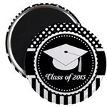 Graduation Class of 2015 Gift Magnets