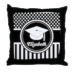 Graduation Class of 2015 Gift Throw Pillow