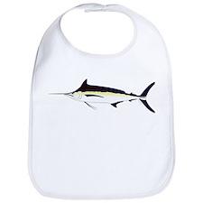Black Marlin v2 Bib