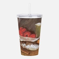 Still Life by Vincent Acrylic Double-wall Tumbler