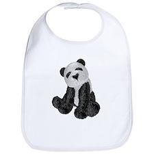 Panda Cub Bib