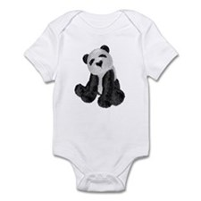 Panda Cub Infant Bodysuit