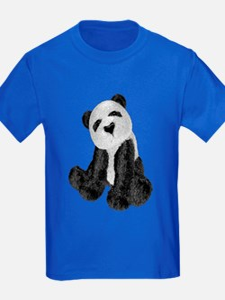 Panda Cub T