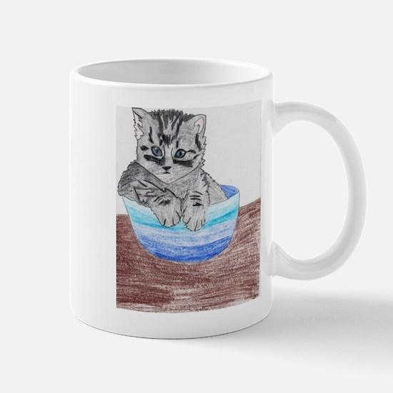 TeaCup Mugs