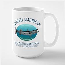 NASM (barracuda) Mugs