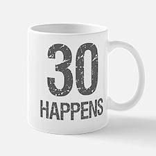 30th Birthday Humor Mug