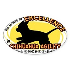 Funny Chihuahua lover Decal