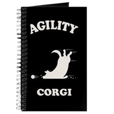 Agility Corgi Journal
