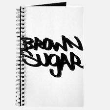 Brown sugar Journal