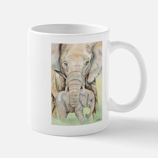 Safe Haven Mug