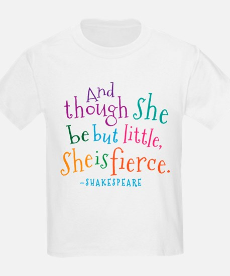 Cute Shakespeare T-Shirt