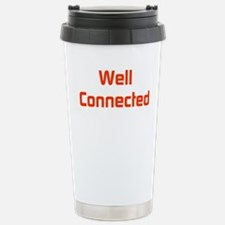 Well Connected Travel Mug