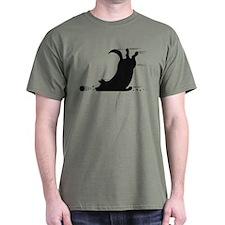 Agility Corgi T-Shirt