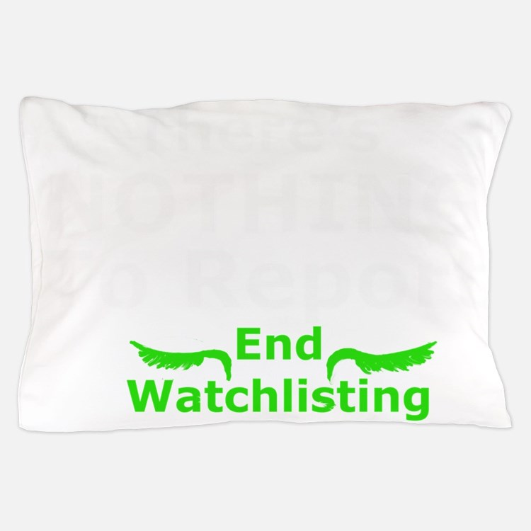 Cute Privacy Pillow Case