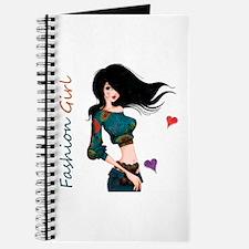 Fashion Girl Journal