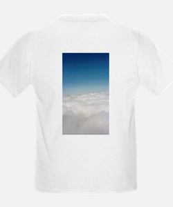 Peaceful by Cloud7 T-Shirt