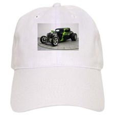Hot Rod Baseball Cap