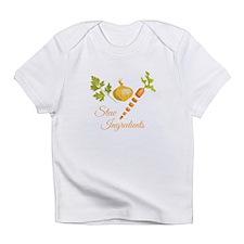 Stew Ingredients Infant T-Shirt