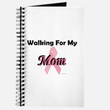Walking For My Mom (BC) Journal