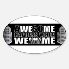 Business stickers Decal