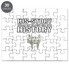 African American history Puzzle