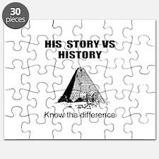 Black history Puzzle