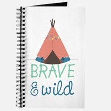 Brave Journal