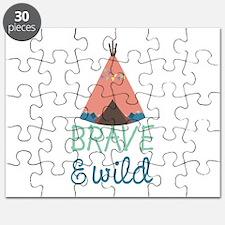 Brave Puzzle