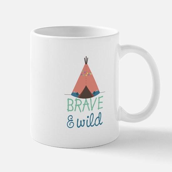 Brave Mugs