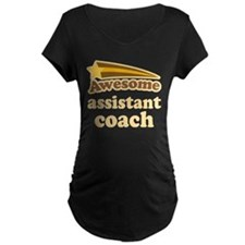 Awesome Assistant Coach T-Shirt