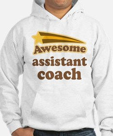 Awesome Assistant Coach Hoodie