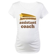 Awesome Assistant Coach Shirt