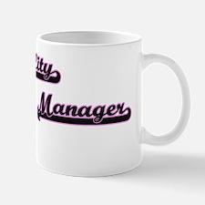 Cute Quality assurance manager Mug
