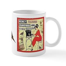 Spellcheck Mug Mugs