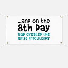 Nurse Practitioner Creation Banner
