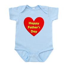 Funny Diaper boy Infant Bodysuit