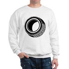 Tire Sweatshirt