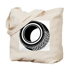 Tire Tote Bag