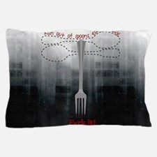 Funny Theory Pillow Case
