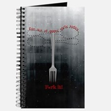 Cute Forks Journal