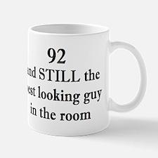 92 still best looking 2 Mugs