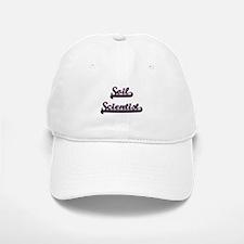 Soil Scientist Classic Job Design Baseball Baseball Cap