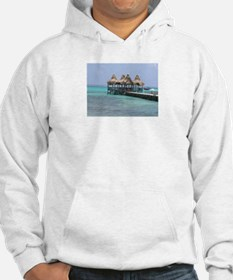 The Perfect beach Spot... Hoodie