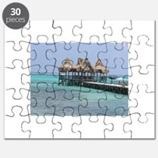 The Perfect beach Spot... Puzzle