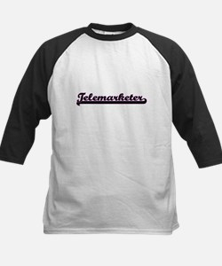 Telemarketer Classic Job Design Baseball Jersey