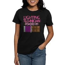 Lighting Technician Tee