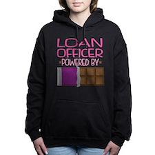 Loan Officer Women's Hooded Sweatshirt
