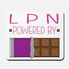 LPN Mousepad