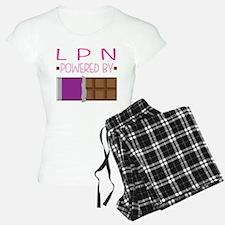 LPN pajamas