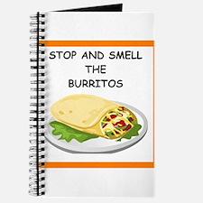 a funny food joke Journal